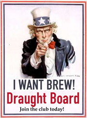 Draught Board